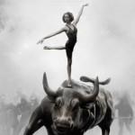 Wall Street Ballerina 256 x 388