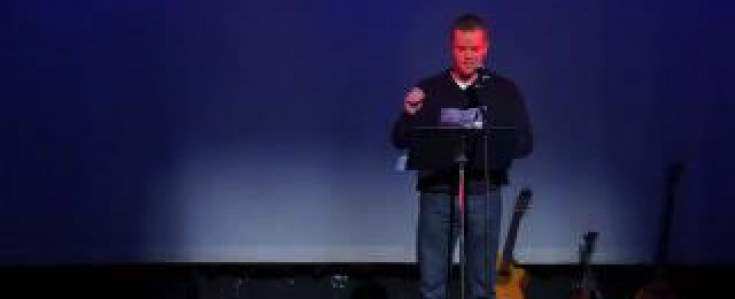 Matt Damon Reads Howard Zinn