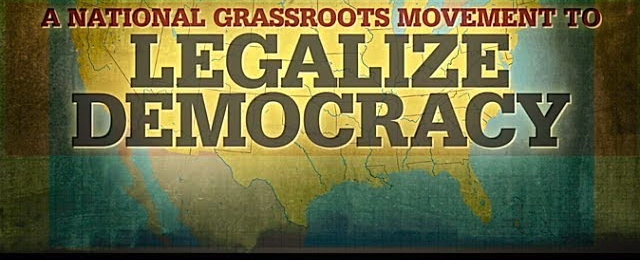 Legalize Democracy Documentary from Move to Amend